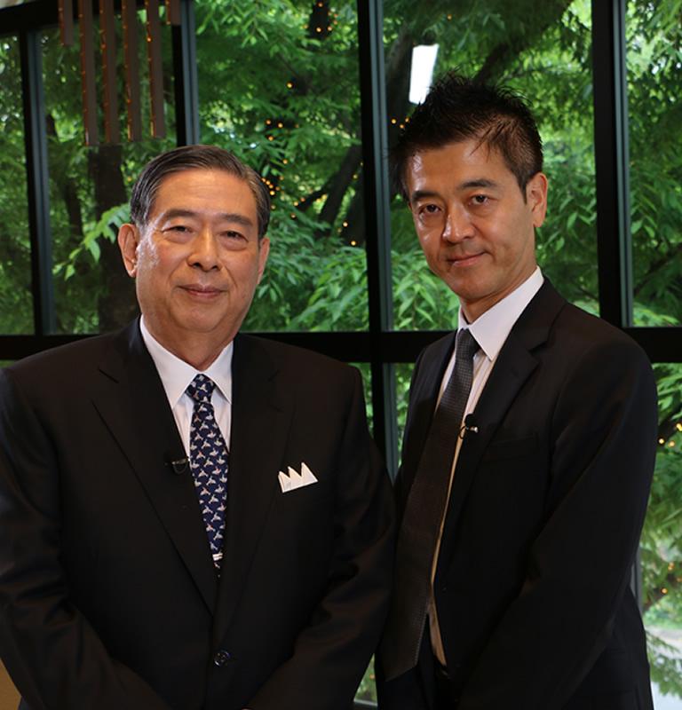 S3-2 第4弾 RPAホールディングス株式会社 代表取締役 高橋 知道 氏