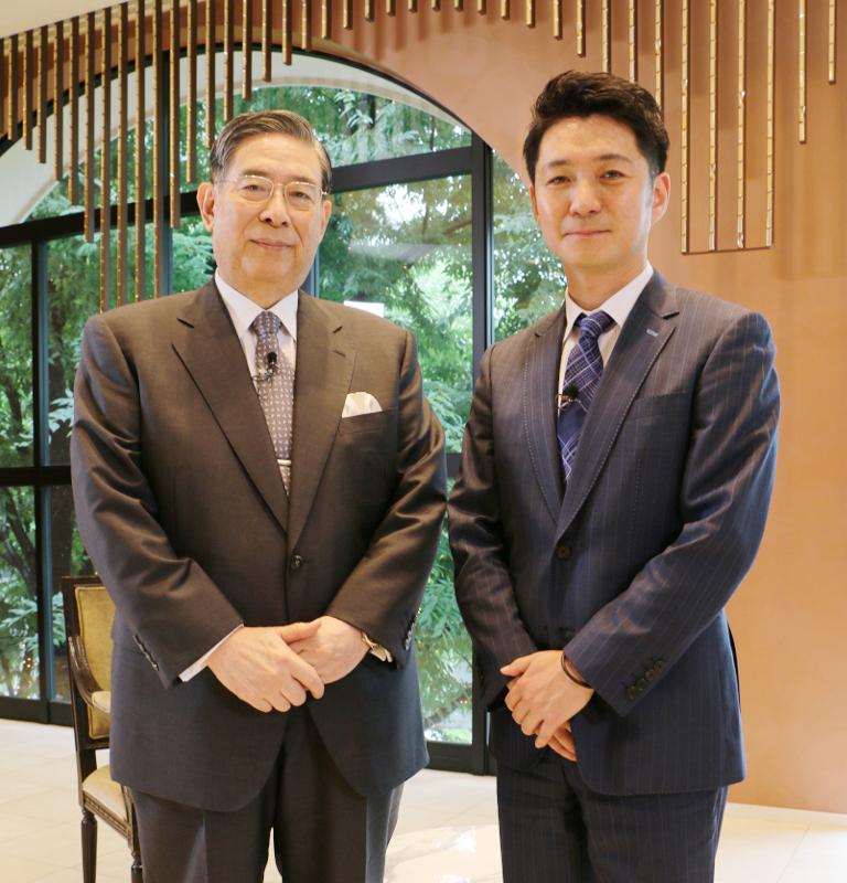★S2 第9弾 株式会社トランビ 代表取締役 高橋 聡 氏