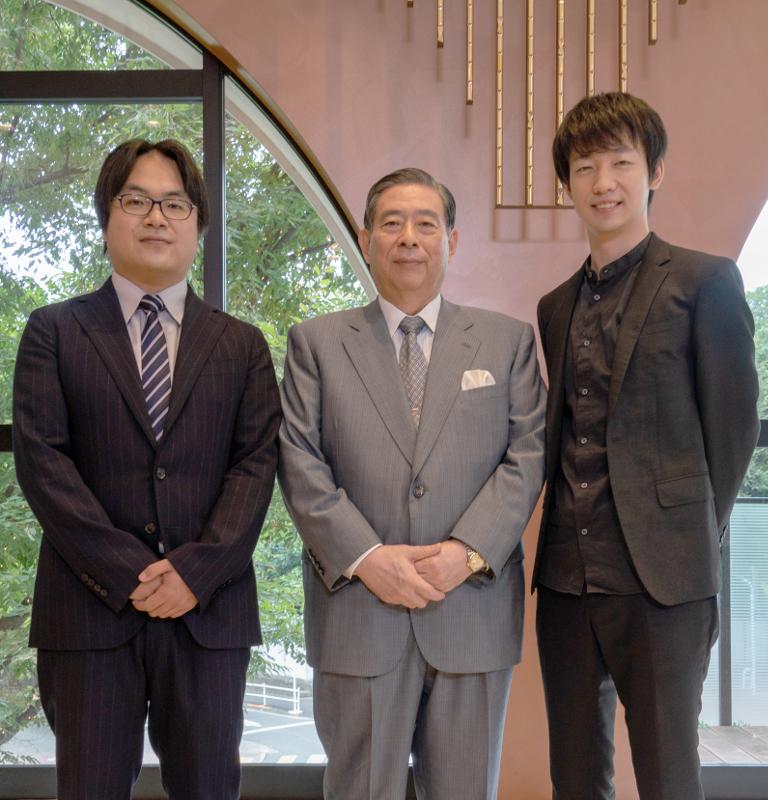 —–S3-1 第15弾 株式会社メルティンMMI 代表取締役 粕谷 昌宏 氏