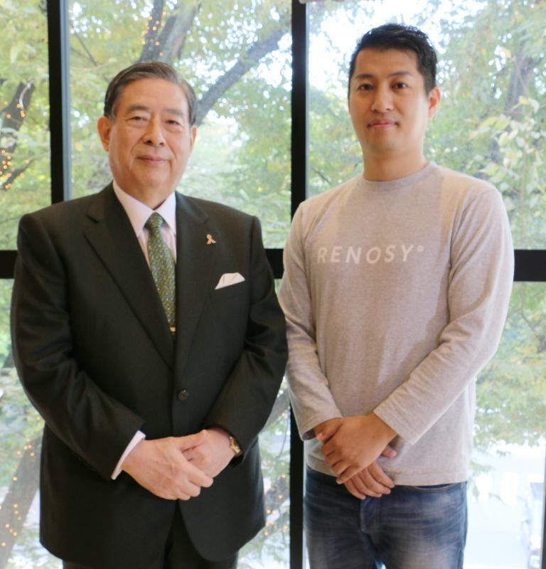 —–S3-2 第21弾 株式会社GA technologies 代表取締役社長 樋口 龍 氏