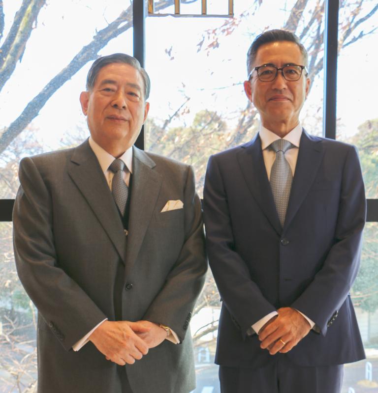 ★S2 第22弾 イネーブラー株式会社 代表取締役社長 篠原 隆浩 氏
