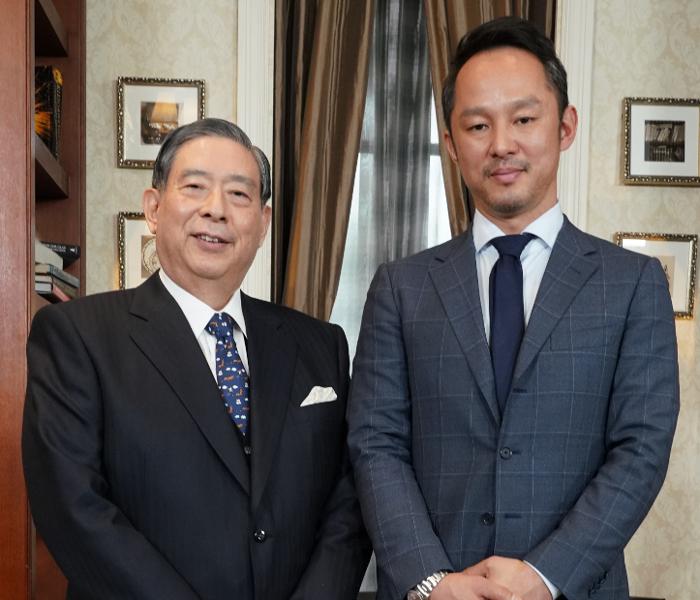 ★S2 第24弾 株式会社CogentLabs 代表取締役 飯沼 純 氏