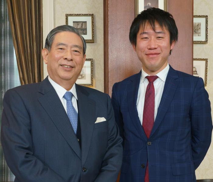 —–S3-2 第25弾 アスタミューゼ株式会社 代表取締役社長 永井 歩 氏