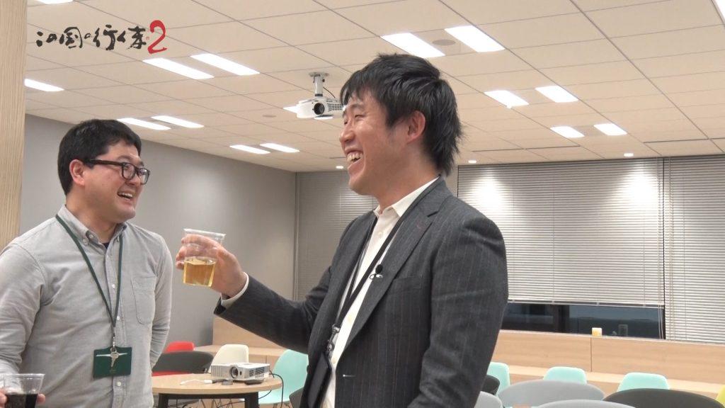 #49 2019/03/23放送 アスタミューゼ株式会社 代表取締役社長 永井 歩 後編