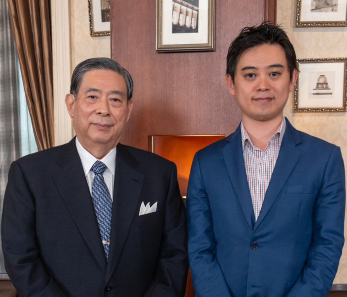 —–S3-1 第32弾 メトロエンジン株式会社 代表取締役CEO 田中 良介 氏