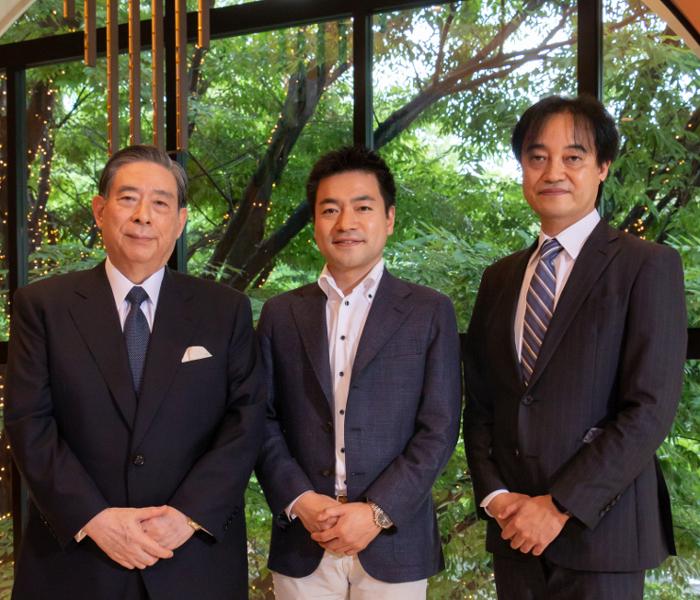 —–S3-1 第36弾 株式会社Synspective CEO 新井 元行 氏