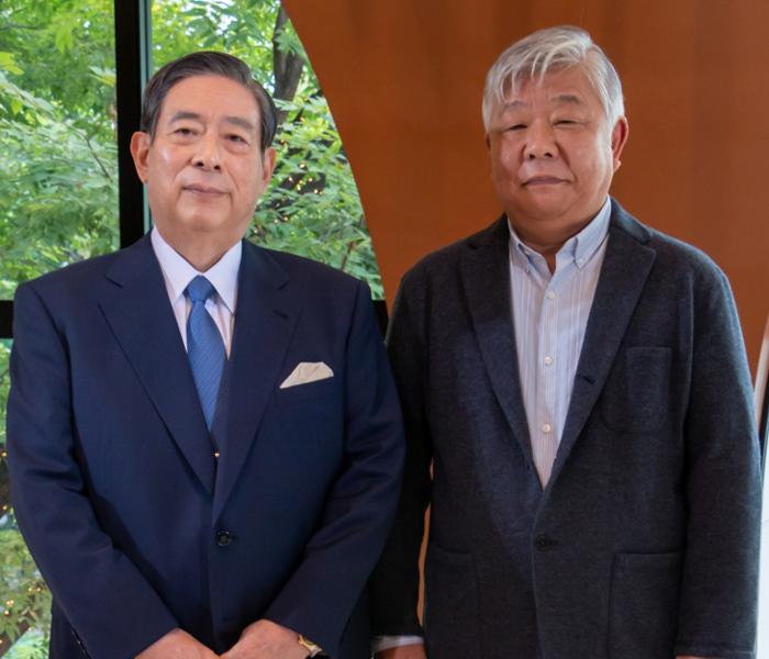 ★S2 第40弾 福島SiC応用技研株式会社 代表取締役 古久保 雄二 氏