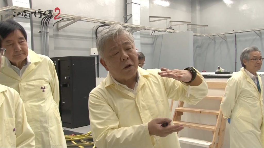 #81 2019/11/02放送 福島SiC応用技研株式会社 代表取締役 古久保 雄二 後編