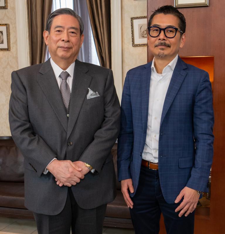 ★S2 第45弾 モジュラス株式会社 代表取締役CEO 木村 俊 氏