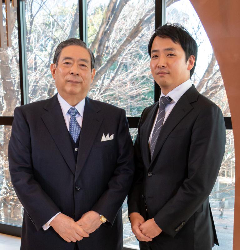 ★S2 第48弾 AI inside株式会社 代表取締役社長CEO 渡久地 択 氏
